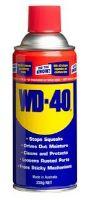 WD40  400 ml sprej