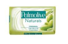 Palmolive mýdlo 90g 785157 milk and honey žluté