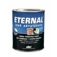 Eternal lesk akrylátový 0,7 kg RAL 3020 červená