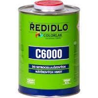 Ředidlo UH C6000 0,7 l