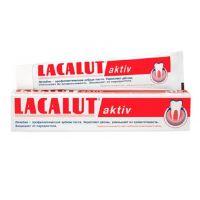 Zub. pasta Lacalut activ 75 ml 885300