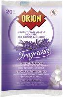 Orion frag.kuličky proti molům levandule 20ks 675137