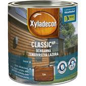 Xyladecor classic 0,75 l zelená jedlová
