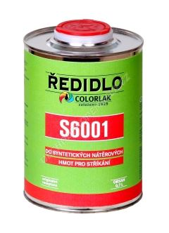 Ředidlo S6001