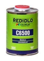 Ředidlo C6500 0,7 l univerzální