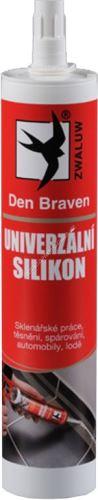 Den Braven Univerzální silikon 310 ml transparentní 30121RL