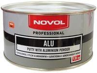 NOVOL polyesterový tmel 1,8 kg 1165 ALU - hliníkový