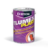 Tlumex plast 4 kg