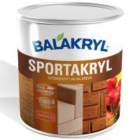 Sportakryl V 1602  0,7 kg lesk