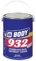 Body 932 5 kg