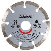 Diamant.kotouč 230*22,2 DIA-SEGMEN