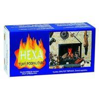 Hexa tuhý líh kostky 200 g 473140