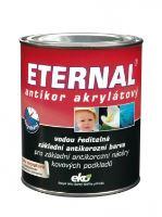 Eternal antikor základ 0,7 kg 02 šedá
