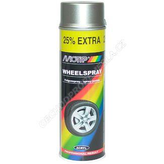 AE akryl. škoda 150 ml SD0005 stříbrná na disky