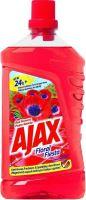 Ajax floral 1000 ml 700310 červený