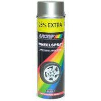 Motip sprej 500 ml 4019 sprej na disky černý mat