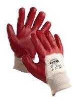 rukavice 0107000999100 redpol 10