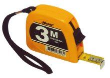 Metr svinovací KDS 7519-7,5 m Johnney žlutý