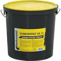 Gumoasfalt SA 12  10 kg černý