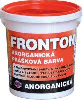 Fronton 0,8 kg 0281 tmavě hnědá