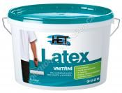 Latex vnitřní HET    0,8 kg 0100 bílá