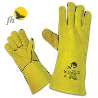 SPINUS FH KEVLAR rukavice celokožené - 11