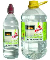 Palivo do biokrbů 3 l 460450