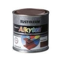 Alkyton-K 250 ml kladívková hnědá
