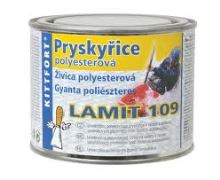 Polyester 109  500 g Lamit