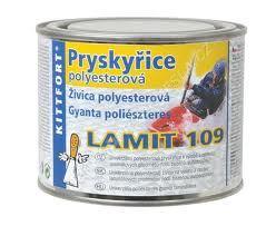 Polyester 109  500 g Lamit