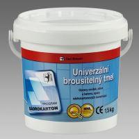 Den Braven tmel 1,5 kg 00402RL univerzální brousitelný