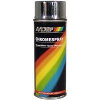 Motip sprej 400 ml 04060 chrom efekt