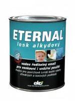 Eternal email alkydový 0,7 kg RAL 9003 bílá