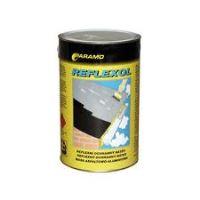 Reflexol   3.8 kg asfaltohliníkový nátěr