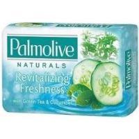 Palmolive mýdlo 90 g 785151 nat zelený čaj sv.zelené