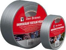 Den Braven páska textilní B8041RL 50 mm