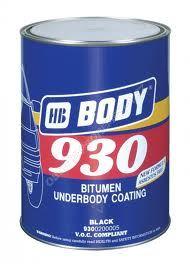 Body 930 2 l