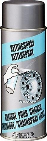 Motip sprej 400 ml 00572 tuk na řetězy