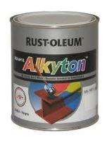 Alkyton hladká