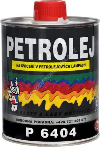 Petrolej 4 l SEV