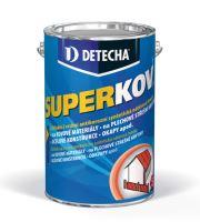 Superkov 5 kg šedá
