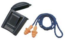 Zátkové chrániče sluchu 3M 1271  s pouzdrem