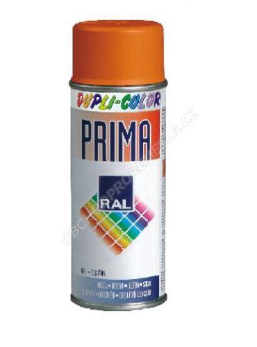 Sprej Prima 500 ml bezbarvý lak lesklý