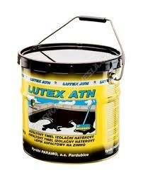 Lutex 9,6 kg ATN