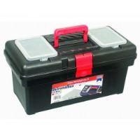 Plastový kufr 415mm se zásobníkem P1400