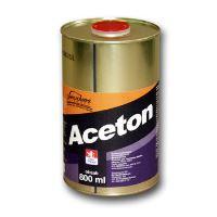 Aceton 750 ml