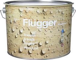 Flugger Impredur nano olej