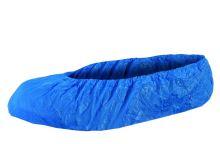Návlek na obuv Tonk, jednorázový, modrý