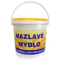 Mazlavé mýdlo 2 kg 702061