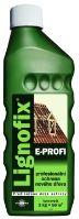 Lignofix E PROFI 1 kg zelený